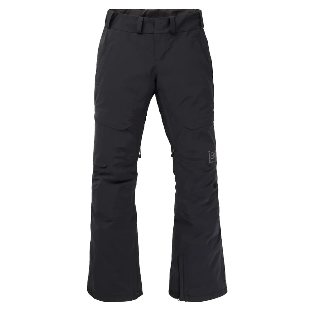 Burton AK Gore Summit Insulated Pants Womens - True Black