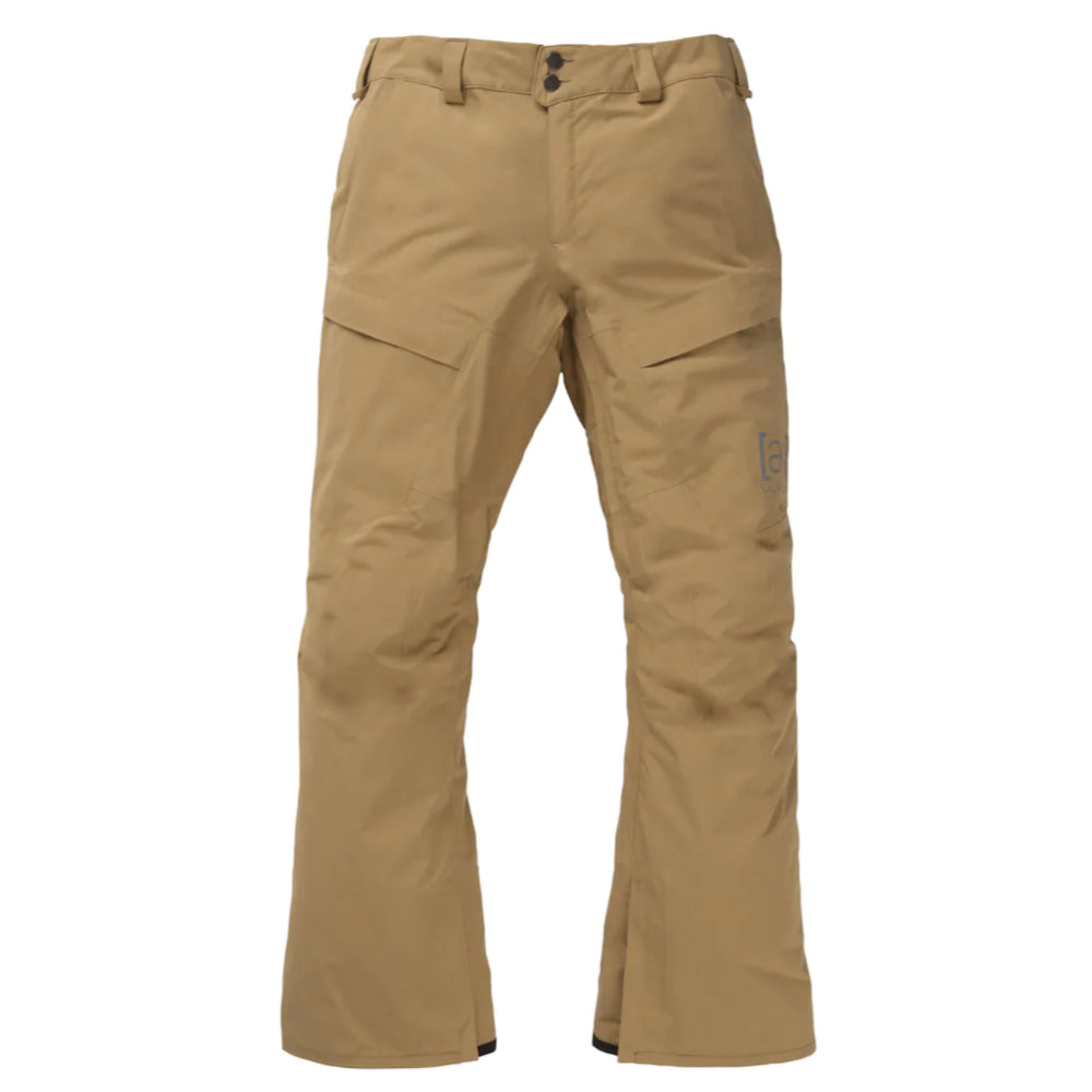 Burton AK Gore Swash Pants Mens - Kelp