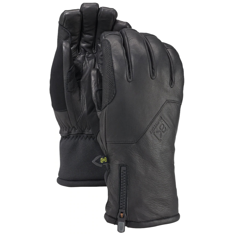 Burton Ak Gore Guide Gloves Mens - True Black