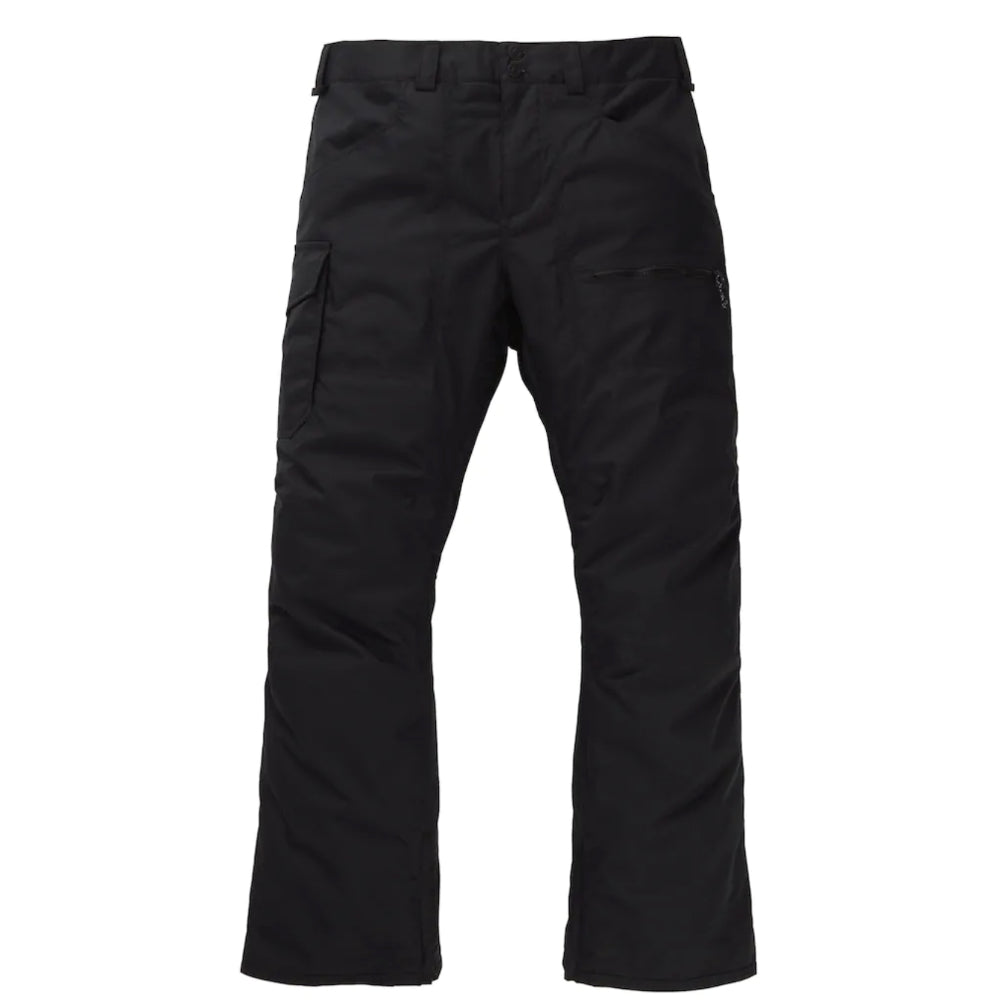 Burton Covert Insulated Pants Mens - True Black
