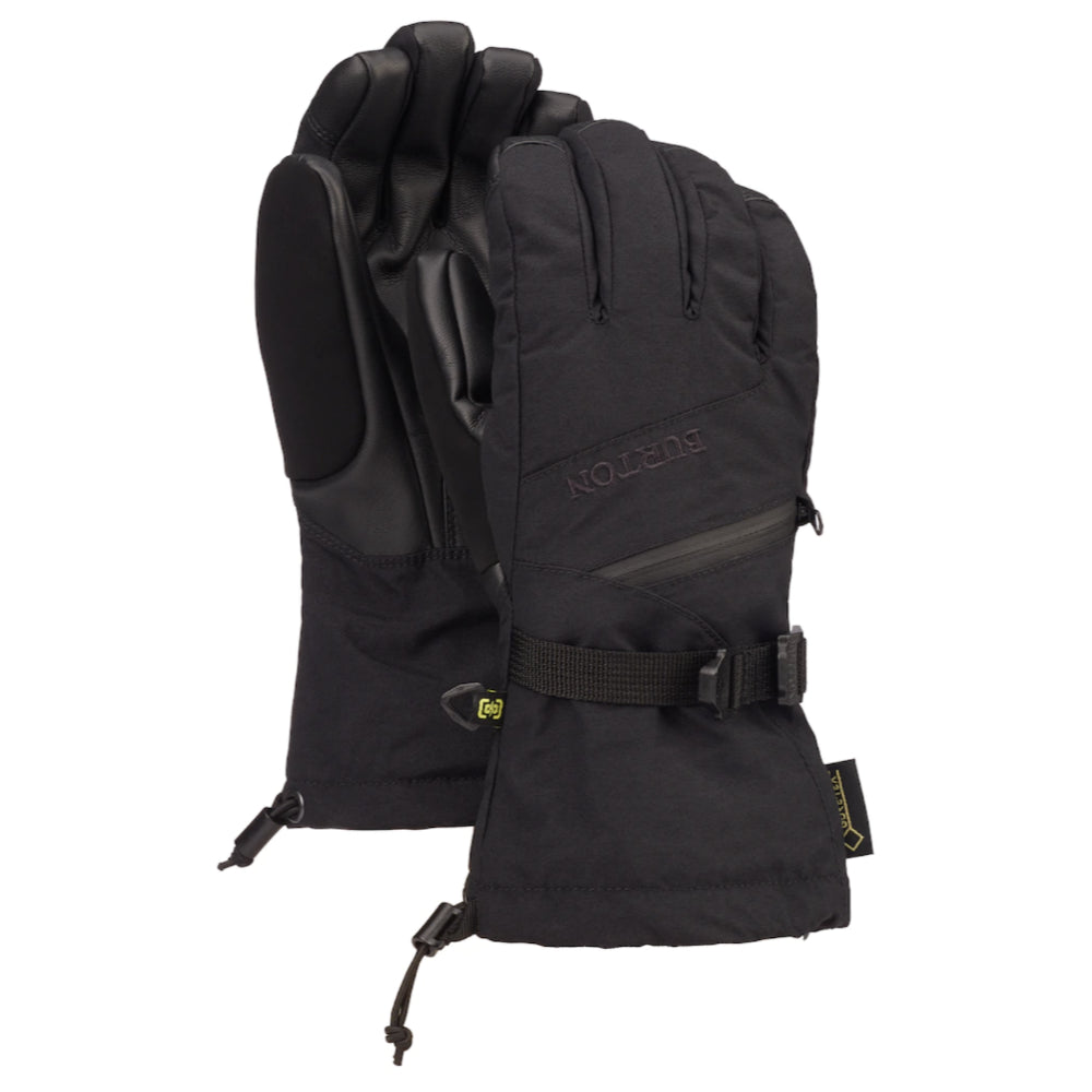 Burton Gore Glove Womens - Black