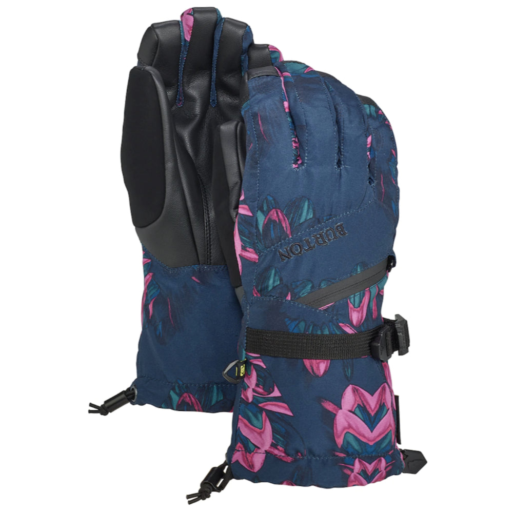 Burton Gore Glove Womens - Dress Blue Stylus