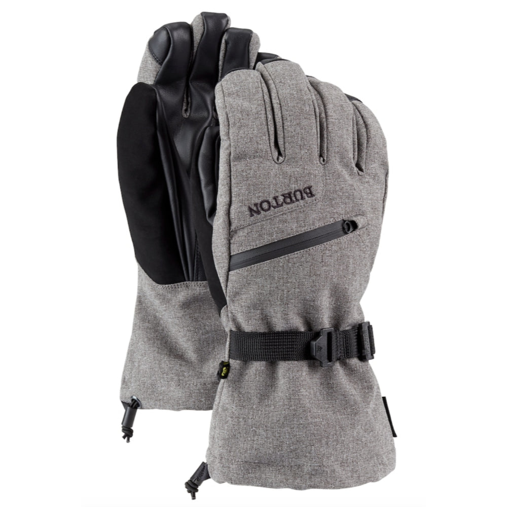 Burton Gore Gloves Mens - Bog Heather