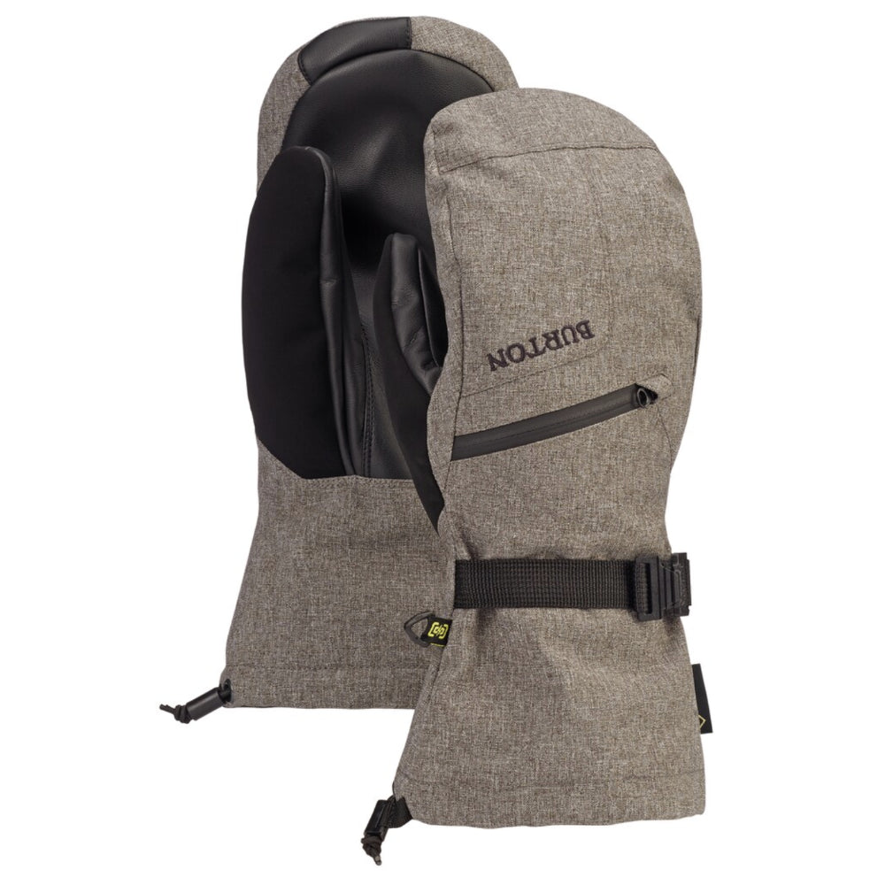 Burton Gore Mitt Mens - Bog Heather