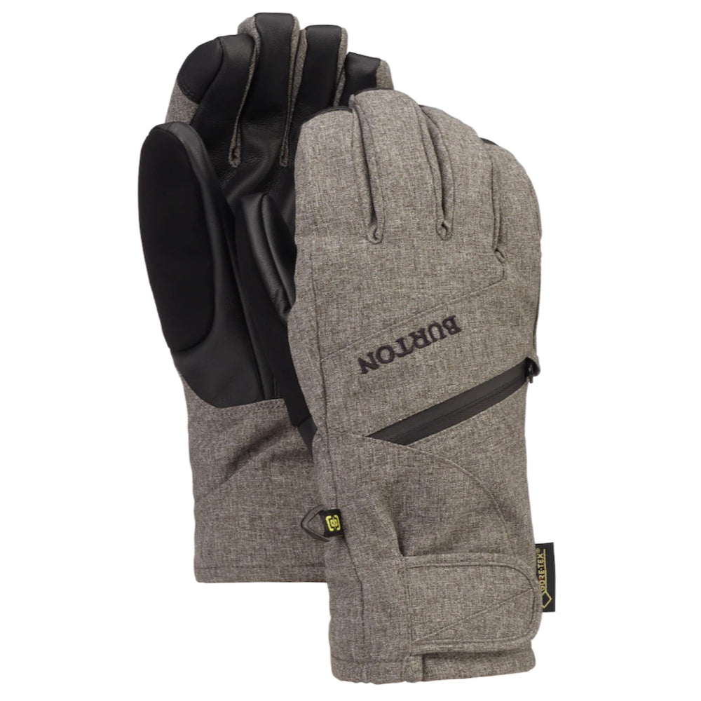 Burton Gore Under Glove Womens - Bog Heather