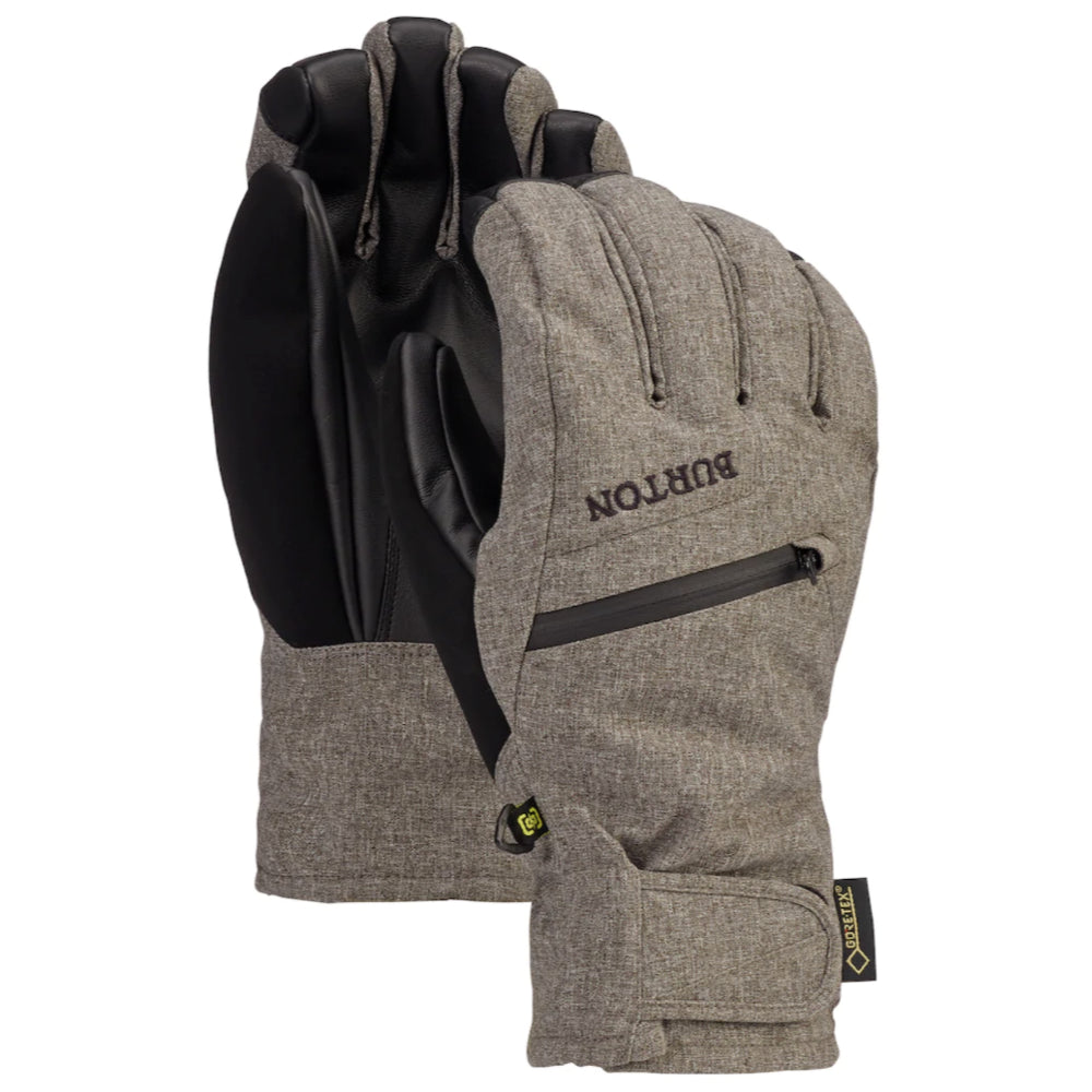 Burton Gore Under Gloves Mens - Bog Heather