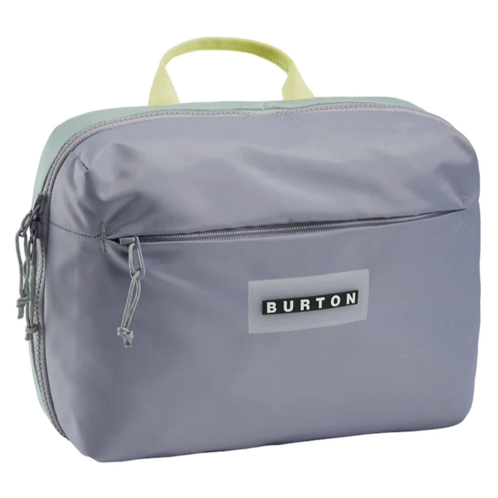 Burton High Maintenance Kit - Lilac Gray Flight Satin