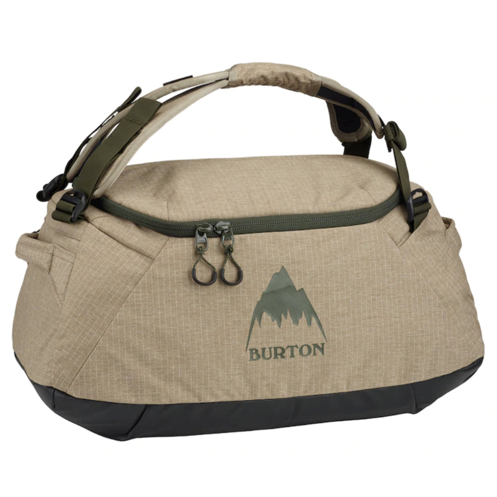 Burton Multipath Carry On - Timber Wolf Ripstock