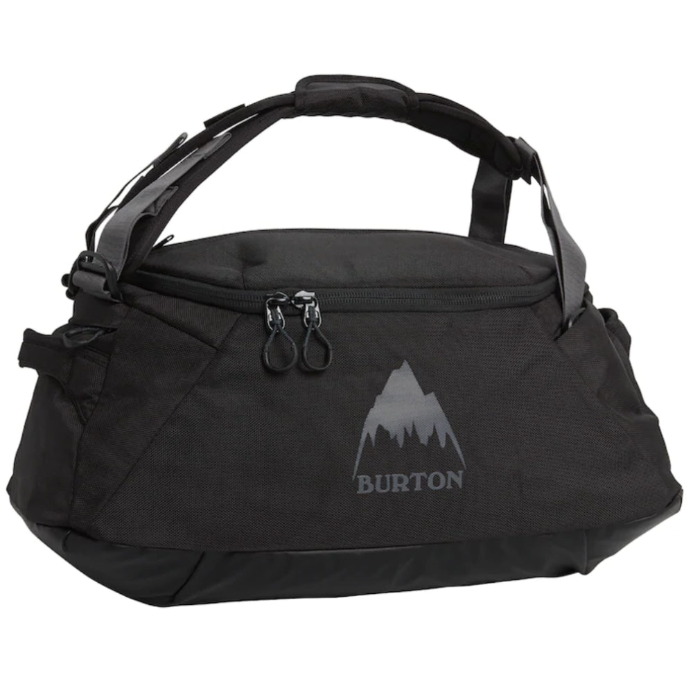 Burton Multipath Carry On - True Black Ballistic