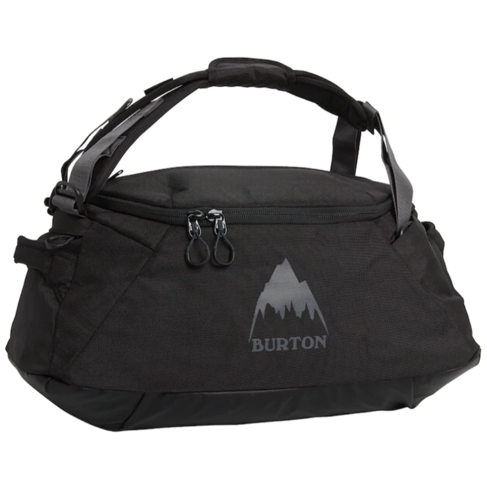 Burton Multipath Duffle 40 - True Black