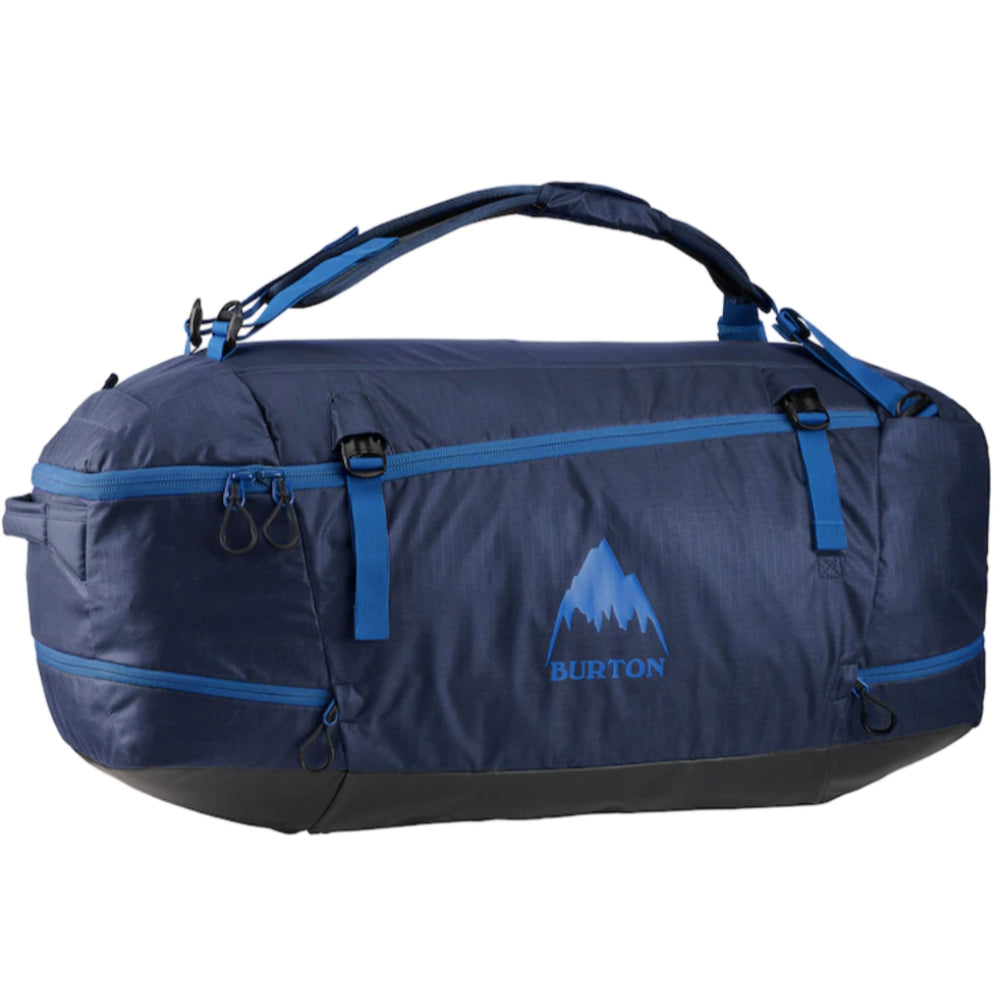 Burton Multipath Duffle 90 - Dress Blue Coated