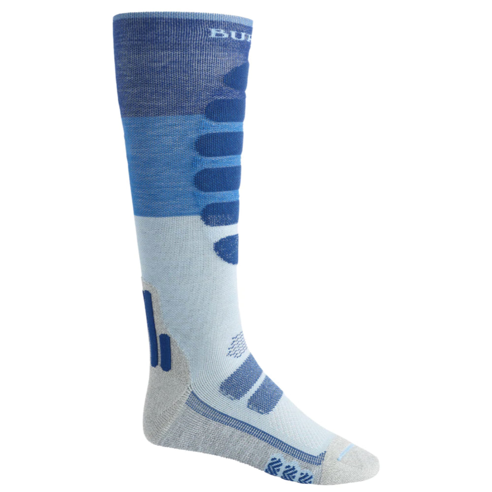 Burton Performance Lightweight Socks Mens - Classic Blue