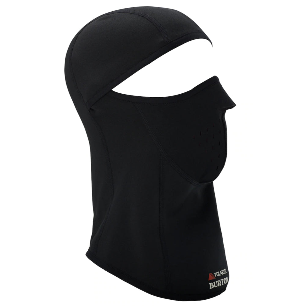 Burton Premium Balaclava Mens - True Black