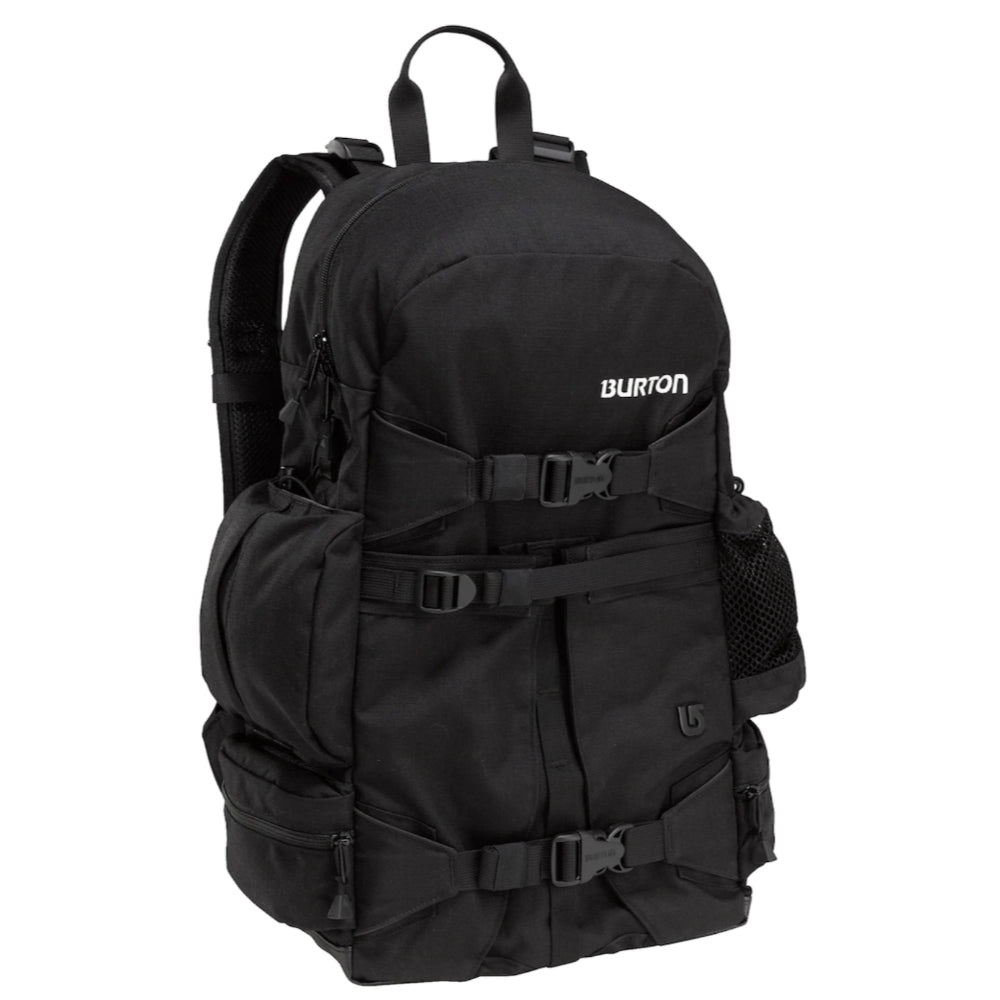 Burton Zoom Pack - True Black