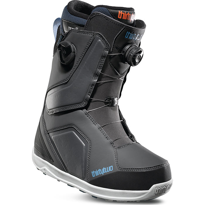 32 Binary Boa Snowboard Boots Men - Grey