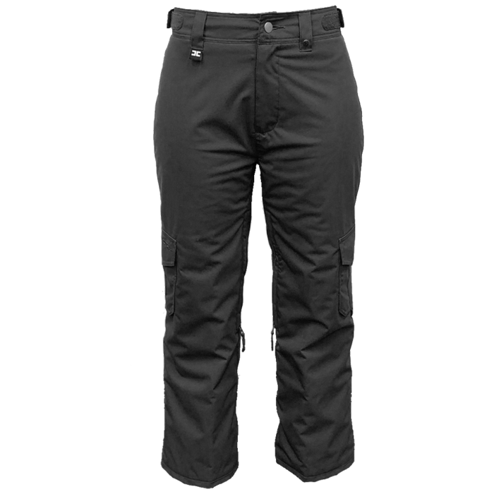 Cartel Buck Pant Junior - Black