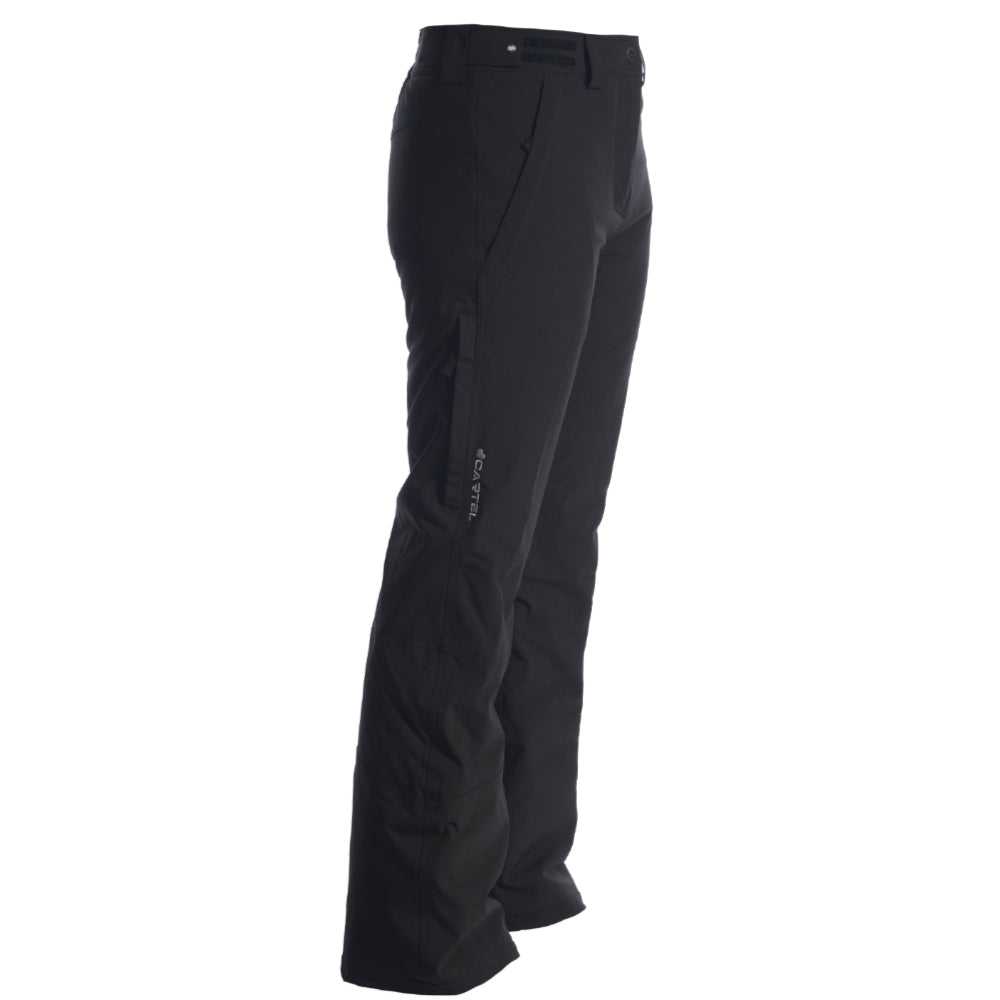 Cartel Cypress Pant Womens - Black