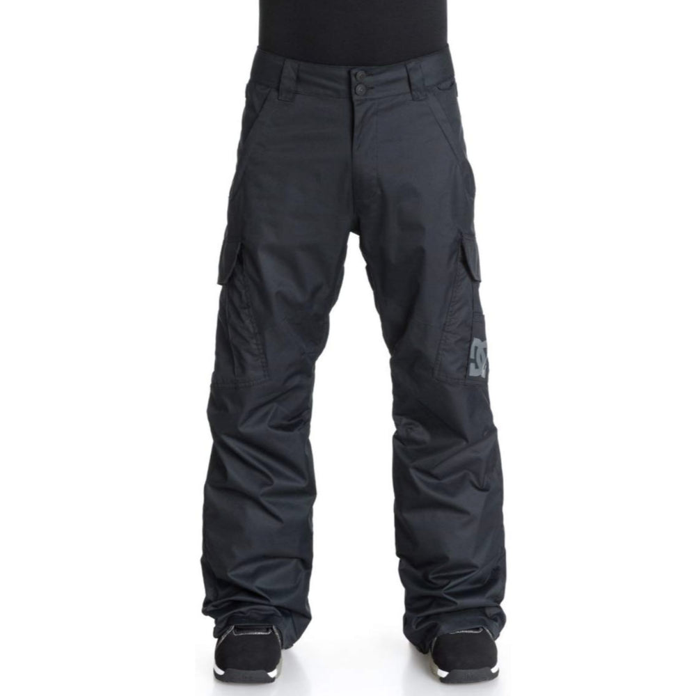 DC Banshee Pants Mens - Black