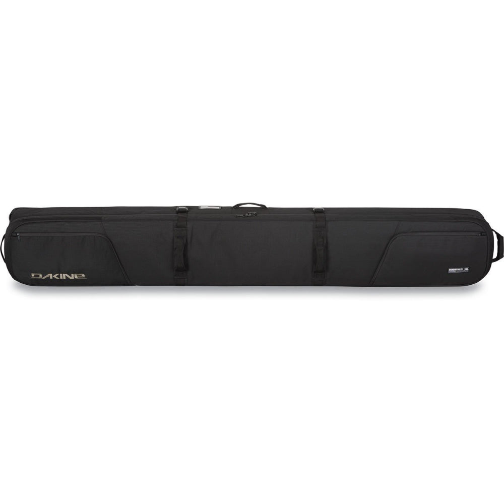 Dakine Boundary Ski Roller Bag - 200cm - Black