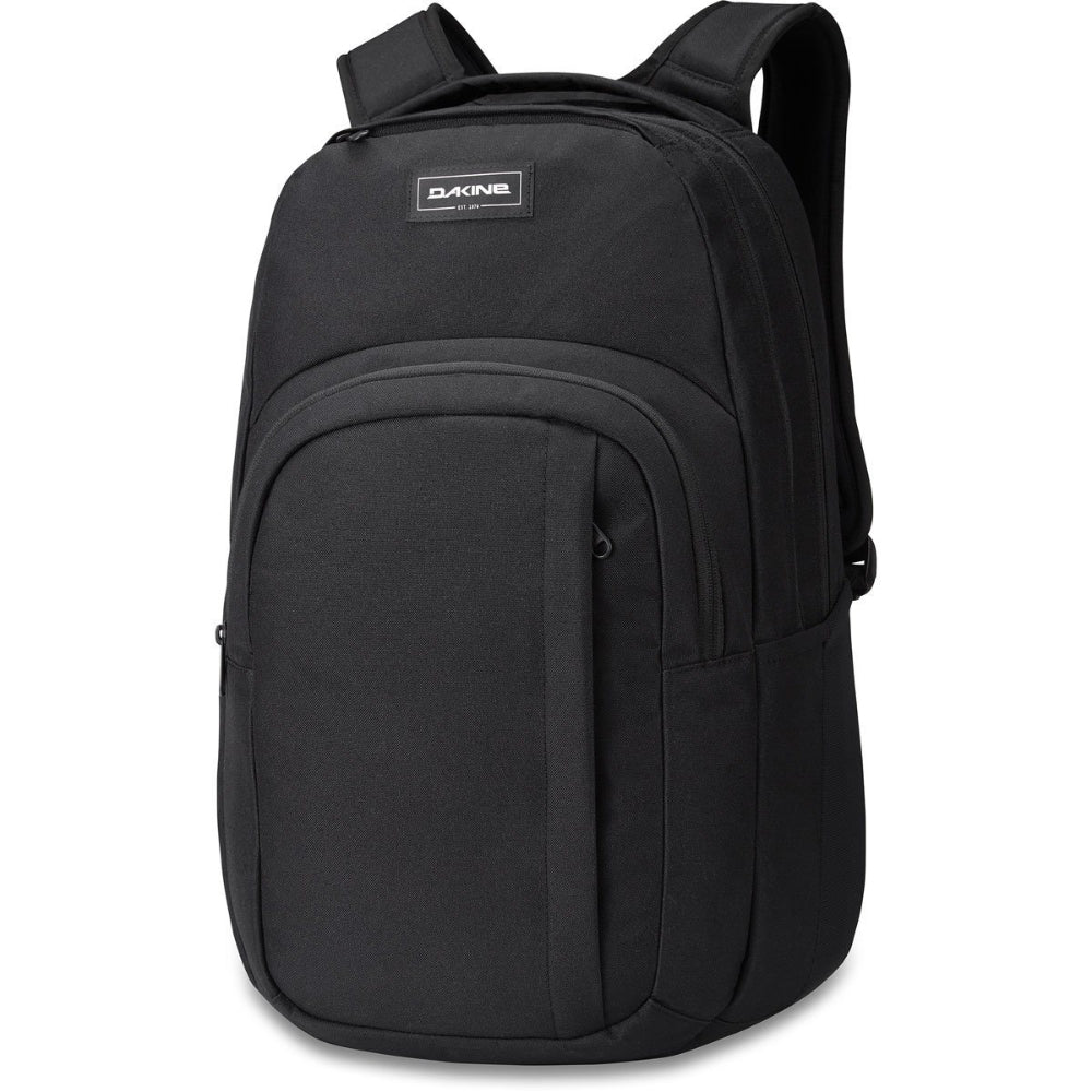 Dakine Campus L 33Litre Backpack - BlackDakine Campus L 33Litre Backpack - Black