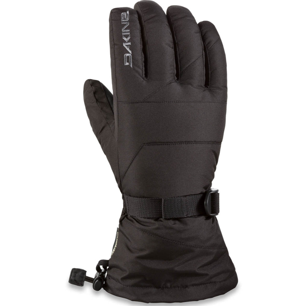 Dakine Frontier Gloves Mens - Black