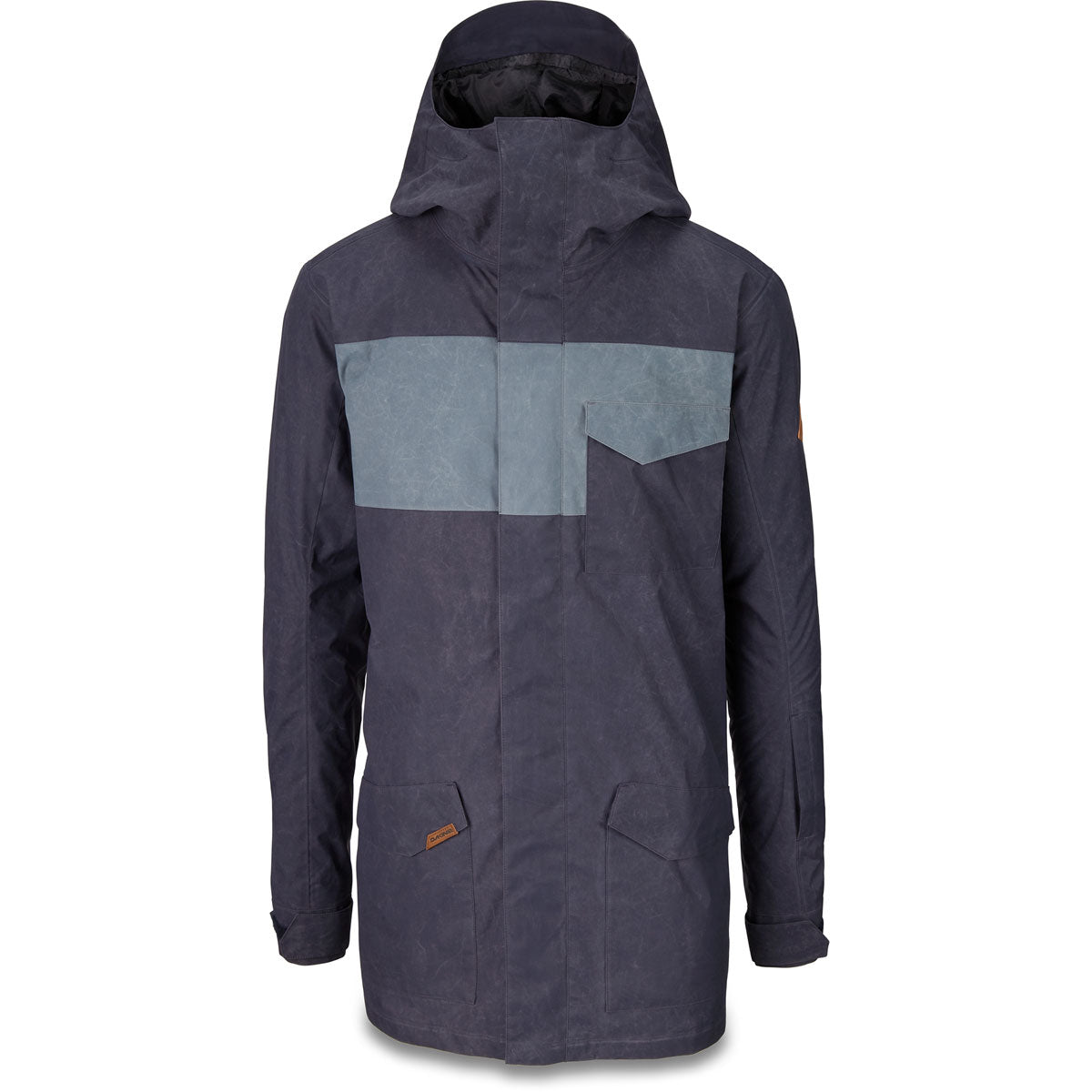 Dakine Elsman Jacket - Mens - Night/Dark