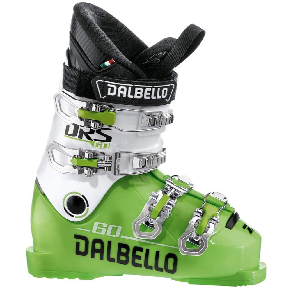Dalbello DRS 60 Junior Ski Boot Lime White