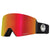 Dragon RVX OTG Goggle - Split/LL Red Ion and LL Light Rose