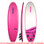 El Nino Diva Softboard 6ft 6 - Pink