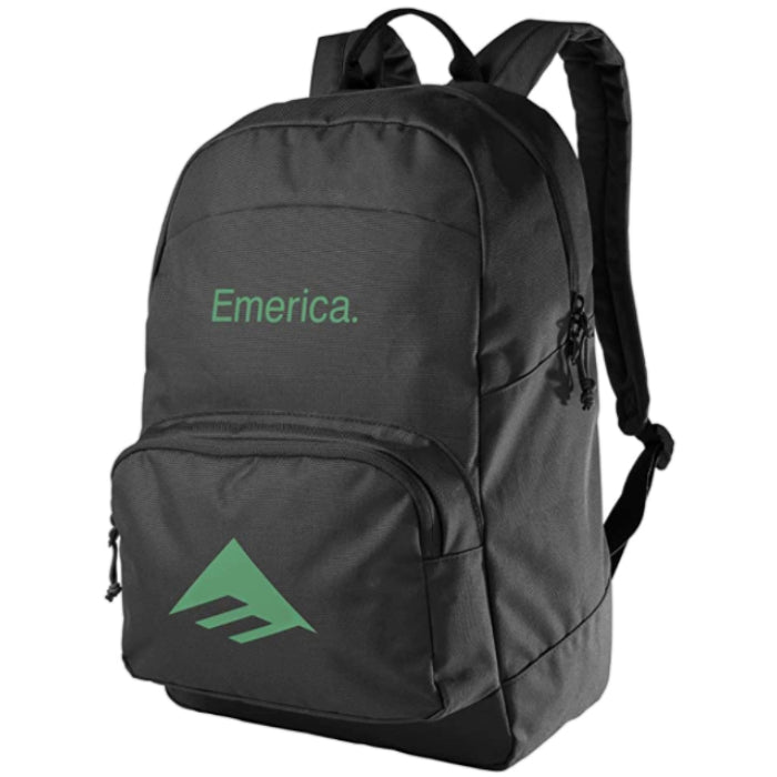 Emericana Backpack - Black