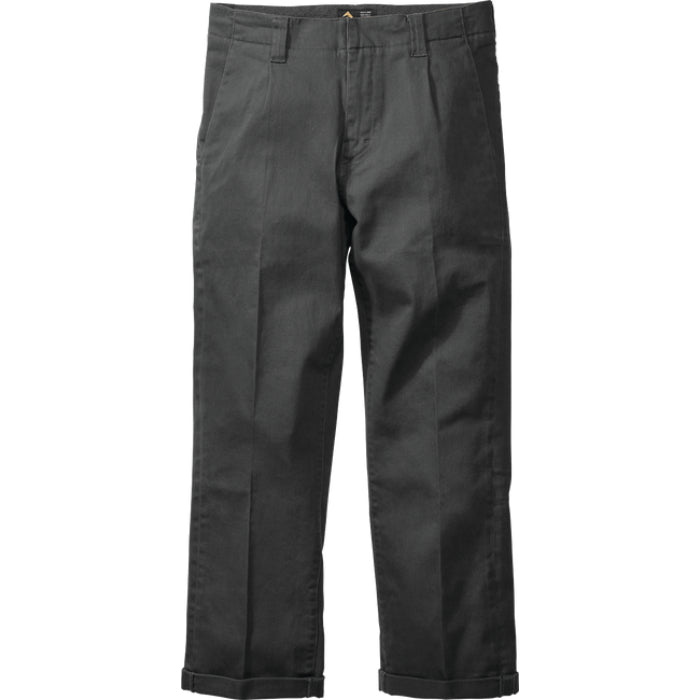 Emericana Chino Pant - Black