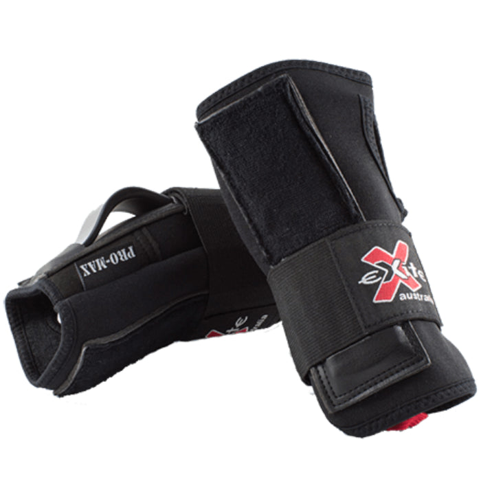 Exite - Pro-Max Wrist Guard Skate Protection - Black