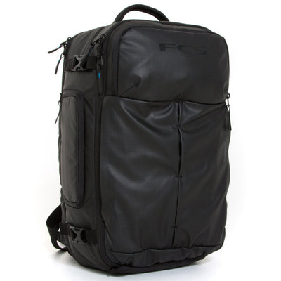FCS Mission Black 40L Travel Pack