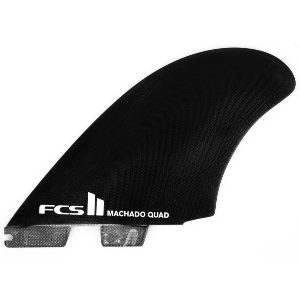 FCS II RM PG Quad Fins - STOCK INSTORE ONLY - CALL OR EMAIL