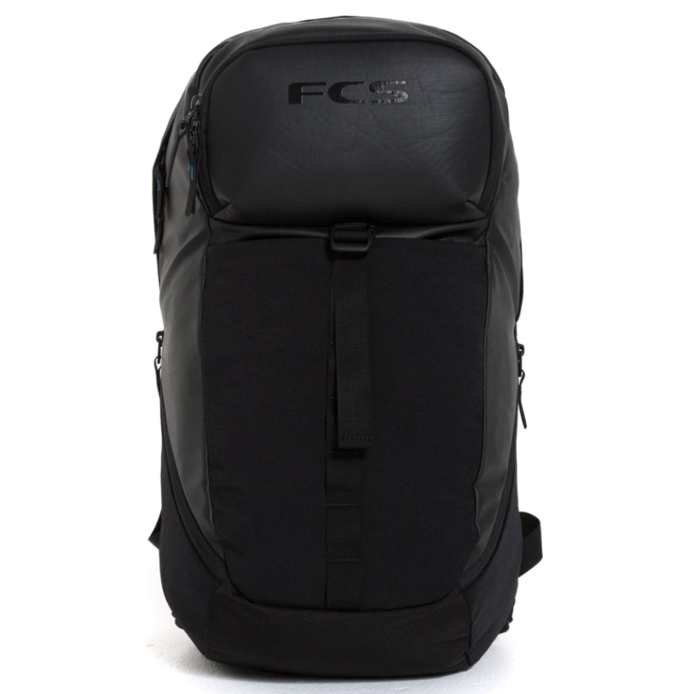 FCS Strike Travel Pack - Black - STOCK INSTORE ONLY - CALL OR EMAIL