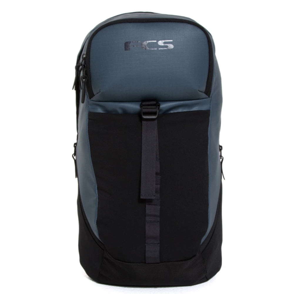 FCS Strike Travel Pack - Steel - STOCK INSTORE ONLY - CALL OR EMAIL