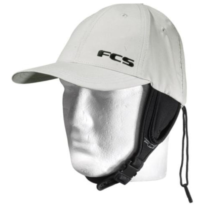 FCS Wet baseball Cap Grey - STOCK INSTORE ONLY - CALL OR EMAIL