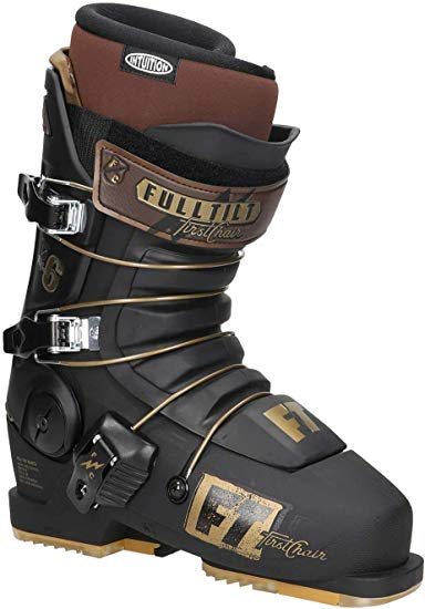 Full Tilt First Chair 6 Ski Boot - Black