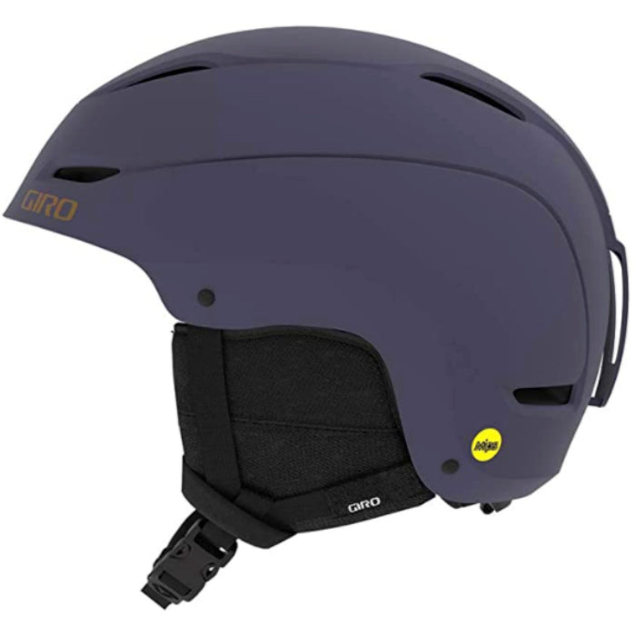 Giro Ratio Mips Helmet - Matte Midnight