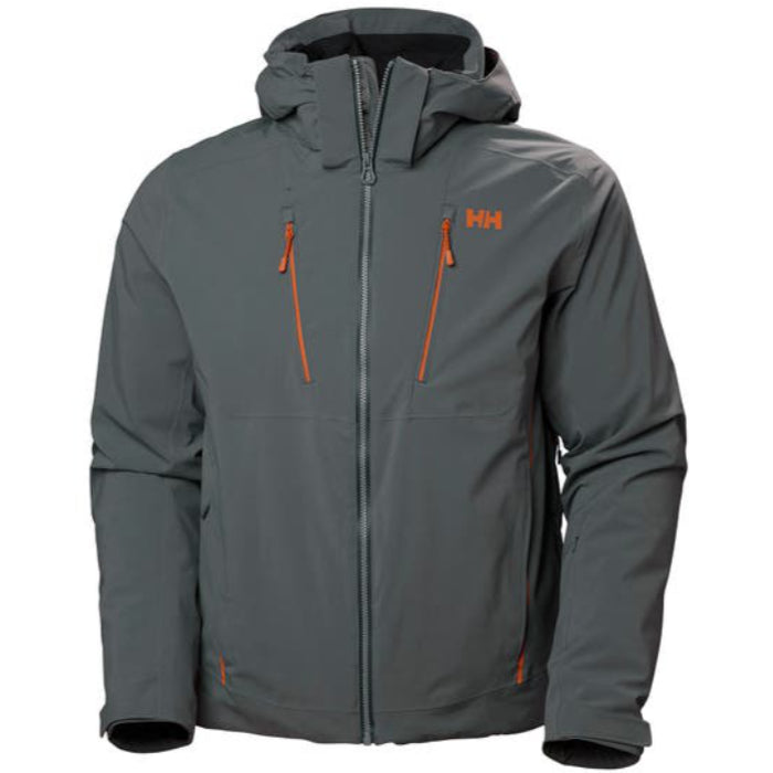 Helly Hansen Alpha 3.0 Jacket Mens - Quiet Shade