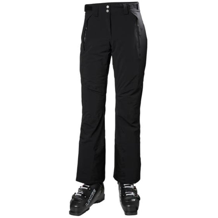 Helly Hansen Alphelia Pants Womens - Black