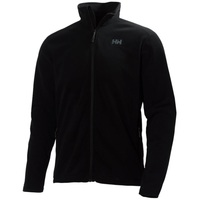 Helly Hansen Daybreaker Fleece Jacket Mens - Black