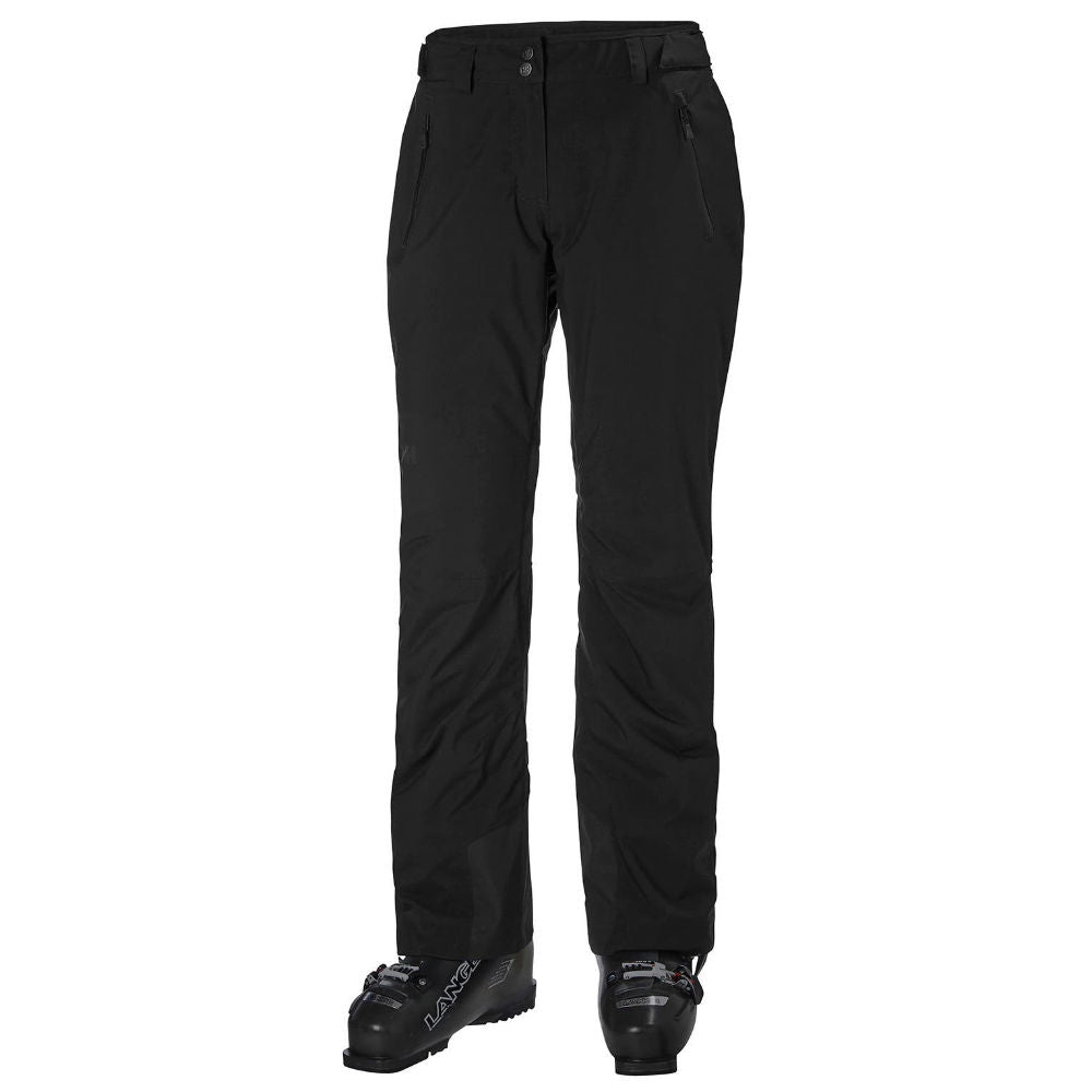Helly Hansen Legendary Insulated Pant - Womens - Black