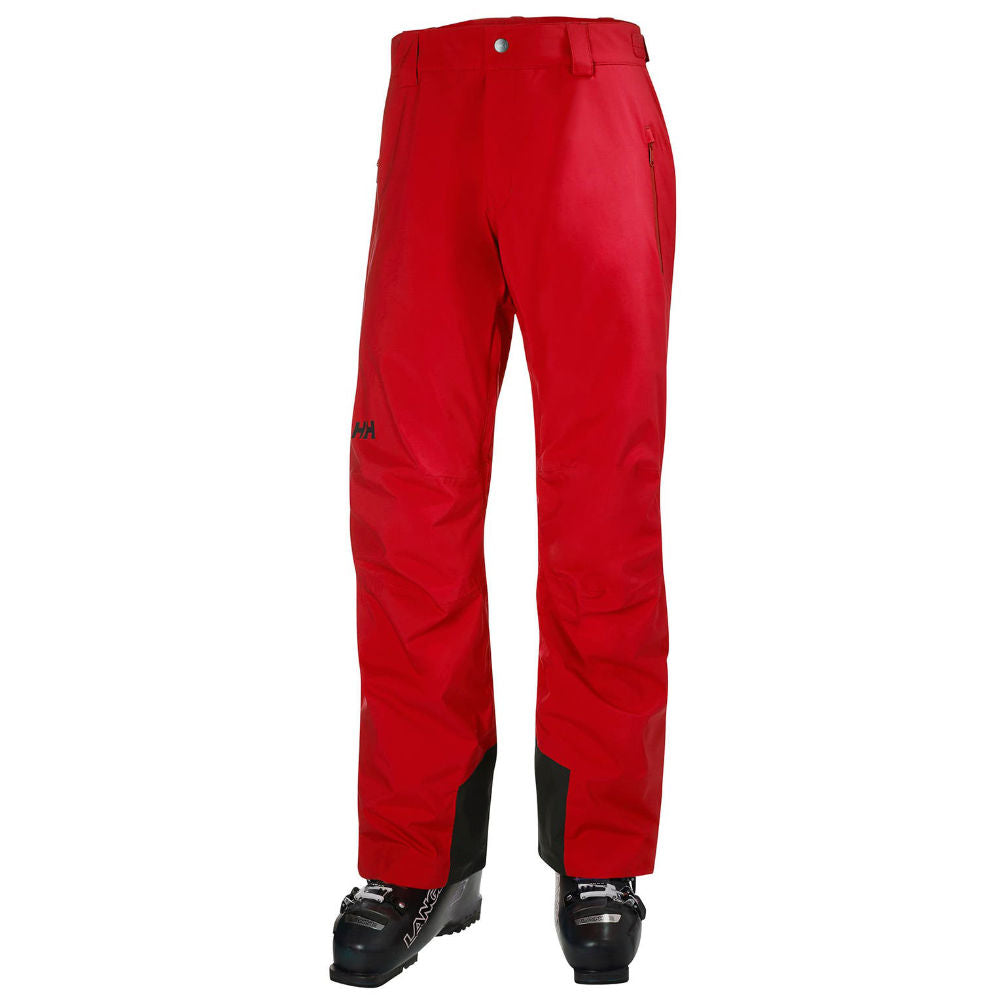 Helly Hansen Legendary Insulated Pant Mens - Alert Red