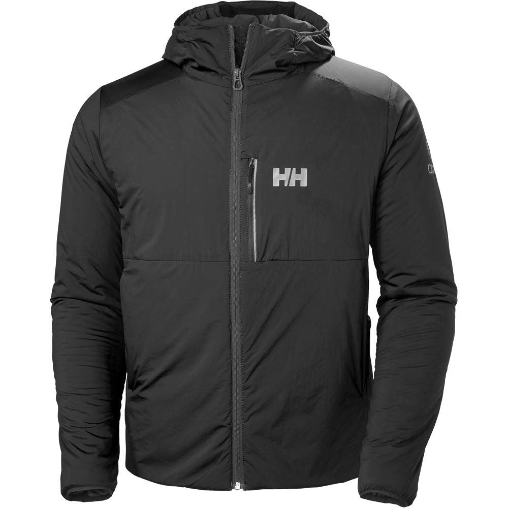 Helly Hansen Odin Stretch Insulated Jacket Mens - Black