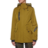 Holden Fishtail Snow Jacket Womens - Mojave