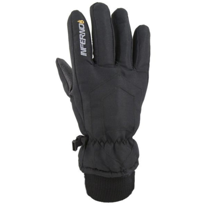 Inferno Fire Storm Mens - Black