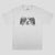 Passport L.L.F.C Tshirt Mens - Ash