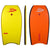 Manta Sonic 37 Bodyboard - Yellow