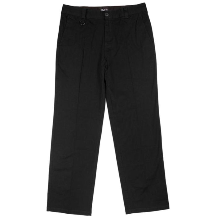 Modus Work Baggy Pant - Black